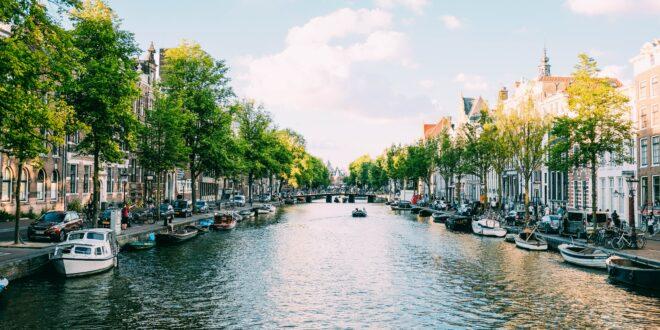 De Nederlandsche Bank (DNB) bereitet sich mit Gold auf Zusammenbruch des Wirtschaftssystems vor – Coinwelt